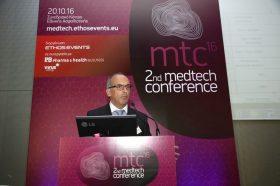 Ομιλία: Ιωάννης Καραφύλλης, Supply Chain and Procurement expert