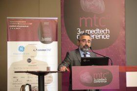 """Ομιλία: Αθανάσιος Πετμεζάς, Γενικός Διευθυντής, cosmoONE- Τίτλος Παρουσίασης: """"Ηλεκτρονικές Προμήθειες Υγείας, μία άλλη προσέγγιση"""""""
