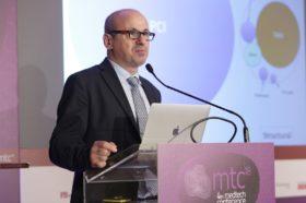 Ομιλία: Κωνσταντίνος Σπάργιας, MD, PhD, Επεμβατικός Καρδιολόγος, Διευθυντής Τμήματος Διαδερμικών Βαλβίδων, Νοσοκομείο ΥΓΕΙΑ, Αθήνα