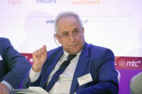 Απόστολος Βαλτάς, Πρόεδρος, Πανελλήνιος Φαρμακευτικός Σύλλογος (ΠΦΣ)