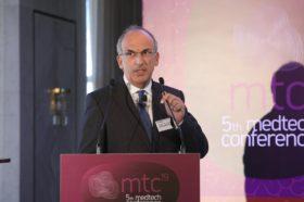 Ομιλία – παρουσίαση: Γιάννης Καραφύλλης, Supply Chain and Procurement expert