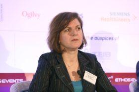 Αναστασία Μπαλασοπούλου, Διοικήτρια, Π.Γ.Ν.Α. «Ιπποκράτειο», Επιστημονική Συνεργάτιδα Τομέα Διοίκησης & Οργάνωσης Υπηρεσιών Υγείας Ε.Σ.Δ.Υ