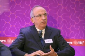 Γιάννης Καραφύλλης, Supply Chain and Procurement expert